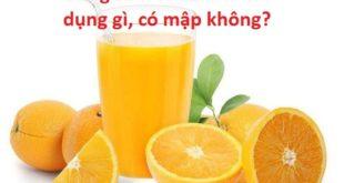 uong-sinh-to-cam-co-tac-dung-gi-co-map-khong