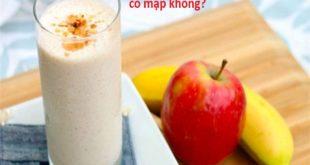 uong-sinh-to-tao-co-tac-dung-gi-co-map-khong