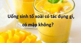 uong-sinh-to-xoai-co-tac-dung-gi-co-map-khong